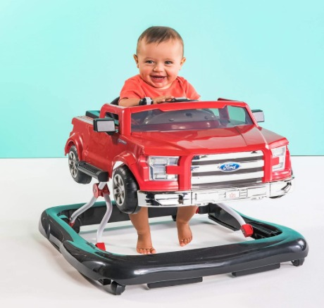 car walkers for babies